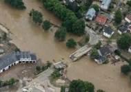 독일 100년만의 기록적 폭우…108명 사망, 1300명 실종