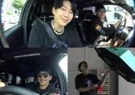 '시즌비시즌' 박재범, 워너비 몸매 비결부터 결혼 이야기까지