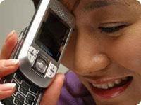 중국, 휴대전화 사용자 9억 명에 달해