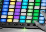 EDM 음악 직접 만들어볼까? '런치패드' 인기몰이