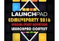 사운드캣, '런치패드 EDM 라이브 파티 2016' 홍대서 오는 24일 연다