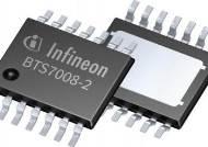 인피니언, 신규 전력 IC 제조 기술 기반 전력 스위치 PROFET+2 발표