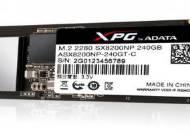 SH트레이딩, 게임 환경에 최적화된 SSD 'ADATA XPG SX950U·SX8200' 출시