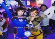 스파이럴캣츠, 한화 불꽃로드 시즌3 e스포츠 편 광고 모델 발탁