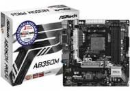 디앤디컴, AMD 2세대 피나클릿지 지원 '애즈락 AB350M 프로4' 바이오스 공개