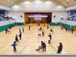 포천시, 3일 '포동학생 배드민턴 및 길거리농구 대회' 연다