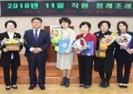 부산 서구, '열린어린이집' 7개소 선정…시설 개방·부모 참여 등 평가