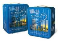JTI, 알루미늄 틴팩으로 특별해진 '메비우스 스카이블루 제주 한정판' 출시