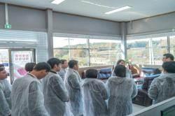 의성산수유홍화명품화사업단 참여업체 '의성농산',베트남 등에 노하우 전수