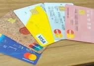 카드사, 사전통지 없이 부가서비스 변경·중단 못한다…공정위 시정 요청