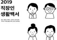 KT&G 상상마당, 홍대 아카데미에서 '2019 직장인 생활백서' 특강