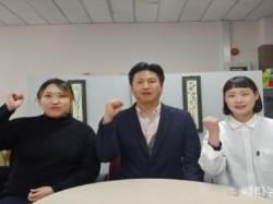 와이즈유 태권도학부 2명, 싱가포르 해외취업