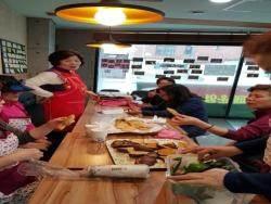 [기획]인천광역시, 마을공동체와 설맞이 음식 나눔'훈훈