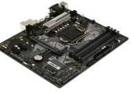 9세대 코어 프로세서에 맞게 리뉴얼된 메인보드, ASUS 프라임 B365M-A