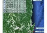 한수원, 국가관측망 연계 실시간 해양정보 서비스