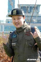 김민교, 청순게이와 특공을 넘나드는 매력남
