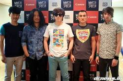 YB, 밴드의 시대에 울리는 아홉 번째 함성