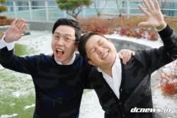 """조세호+남창희=레오 """"대한민국에서 제일 재밌는 2MC를 향해"""""""