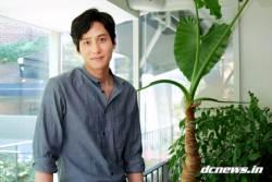 박해준, 차베르가 된 이방인
