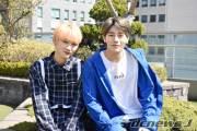 [디시人터뷰] JBJ95, 봄을 깨우는 친구들