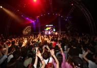 도심형 음악 페스티벌 가능성 보여준 '슈퍼!소닉 2012'