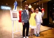 CJ오쇼핑, 국내 업계 최초 홍콩 최대 명품 편집매장 'I.T' 입점