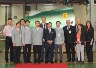 대한항공, 보잉사 공중급유기 후방동체 구조물 첫 납품