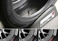 [2015 프랑크푸르트모터쇼]금호타이어, 전기자 전용 타이어 등 12종 선보여