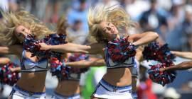 내셔널풋볼 콘퍼런스(16개 팀)와 아메리칸풋볼 콘퍼런스(16개 팀)의 총 32개 팀이