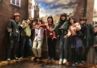 모션디바이스의 VR게임, 일본에서 통하다..세가 테마파크 공급