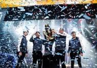 슈퍼셀, 클래시 로얄 리그 월드 파이널 대회 성황리 개최