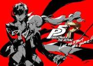 세가퍼블리싱코리아, PS4 용 '페르소나 5 더 로열' 오늘 출시