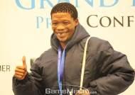 [WCG] 나미비아의 부시맨 `부족을 위해 게임 했다`