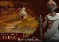Be폭력의 아이콘 마하트마 간디, '문명 6'에서도 인도 이끈다
