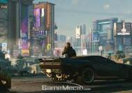 '사이버펑크 2077' 발매일은 2019년? 위쳐3 유통사가 트위터에