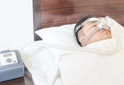 자다가 숨 멈추는 수면 무호흡증 '이런 환자'는 양압기보다 수술 먼저 고려해야