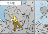 유럽 만화 '땡땡의 모험' 시리즈 24권 국내 완간