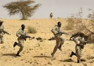 사하라 사막은 테러범 아지트