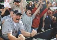 8연승 기적으로 새 야구역사 쓰다