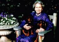 엘리자베스 여왕 숙모 영국 앨리스 공주 타계