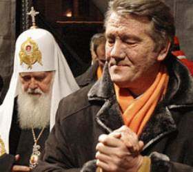 우크라이나 대통령 권한 축소 재선거 핵심 이슈로 등장