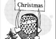 """시아파 무장단체도 """"메리 크리스마스"""""""