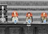 북한 핵심 실세 30인 파악