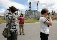 관광지로 부활한 체르노빌