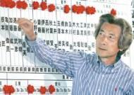 일본 자민당 300석 내외 압승 확실
