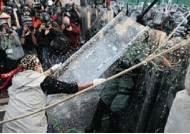 """우려가 현실로… 홍콩 교민들 """"국익 생각했다면"""""""
