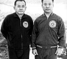 [남기고] 으랏차차 '88세 청년' 45. 남자농구 선전