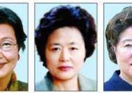 박금옥·이현숙·이행자씨 여성 발전 공로 국민훈장