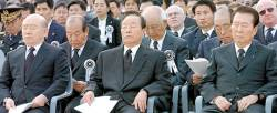 [사진] 역사의 곡절 묻어둔 채 … <!HS>최규하<!HE> 전 대통령 영면
