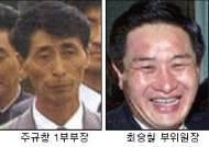 김정일서기실 사생활·비자금 관리 '숨은 실세'